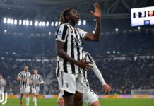 Juventus FC x AS Roma