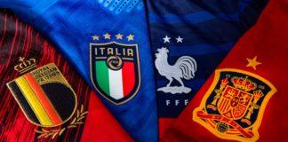 Liga das Nações 2021