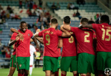 Portugal Seleção Nacional jogadores
