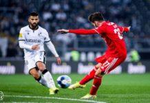 SL Benfica tenta novo assalto a Guimarães