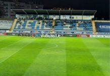 Real SC x Vitória FC