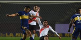 Rivalidade River x Boca