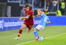 AS Roma x Napoli