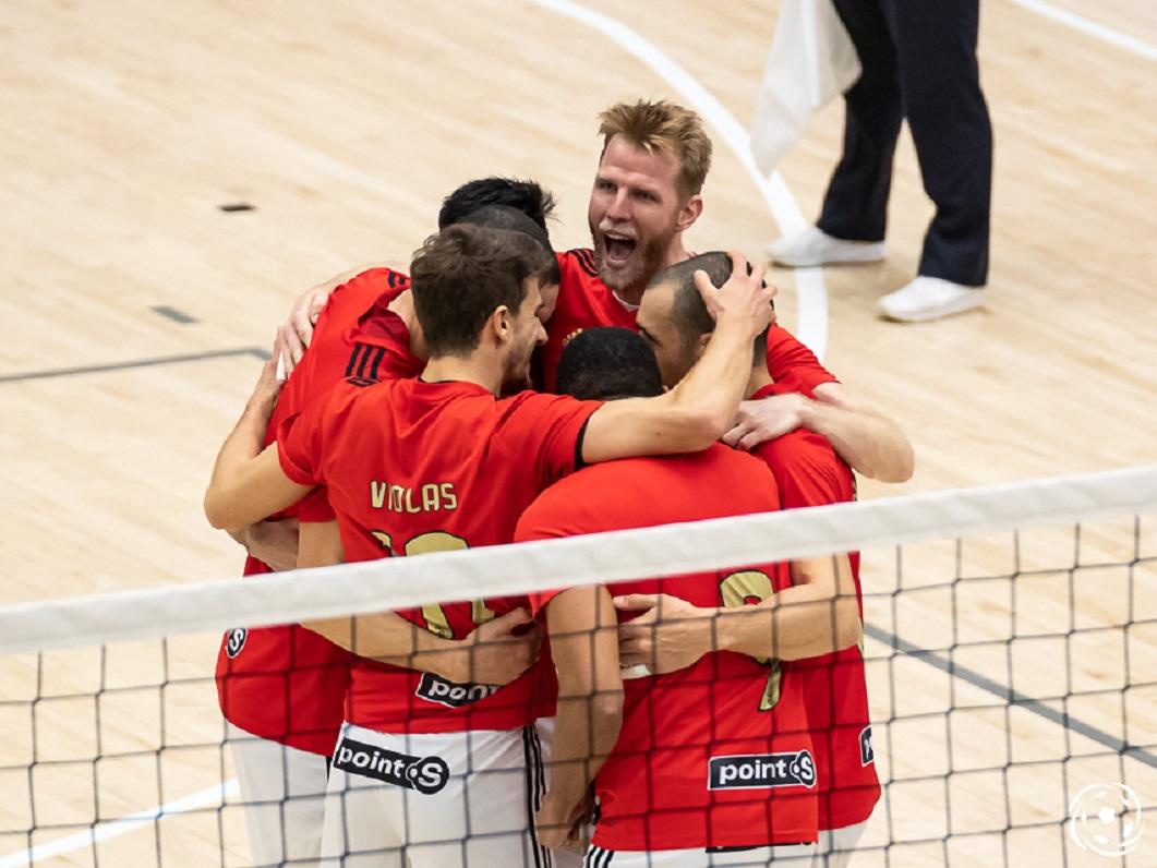 SL Benfica Voleibol