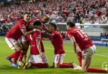 SL Benfica