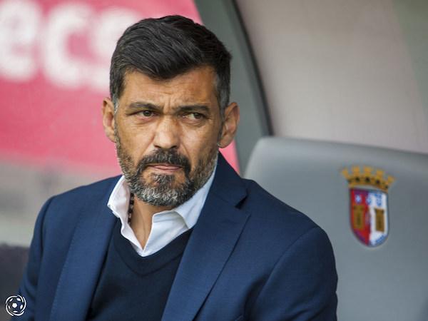 Sérgio Conceição FC Porto